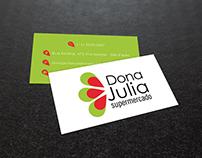 Projeto Acadêmico: Cartão de visita