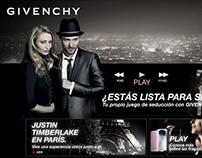 Givenchy Mexico
