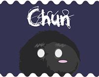 """""""Chun"""" Video game"""