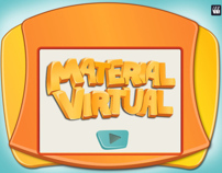 Storyboard Game Educativo - Material Virtual