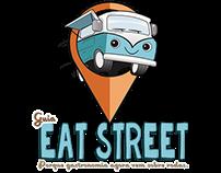 Branding Guia Eat Street