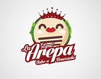 Epa! La Arepa!
