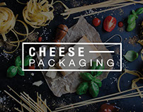 Cheese Brand - Packaging Proposal