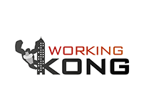 Branding Working Kong