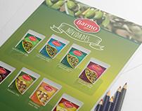 Barmo - Design de embalagens