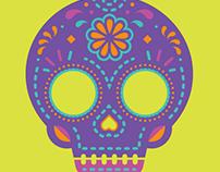 2 de noviembre / Día de Muertos