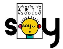 Soy / Asodeco