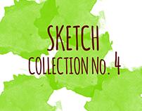 Skecth Collection No 4