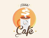 ¡Ahhh! Café