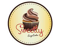 """""""Sweetly"""" Diseño de identificador y empaques"""