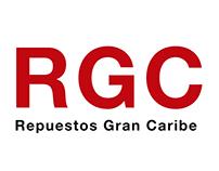 Repuestos Gran Caribe Logo