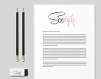 Logo + Papelaria | Sexsigilo