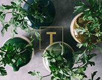 TITINA ~ Web Design