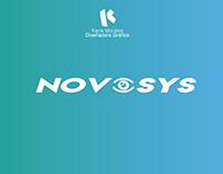 Identidad Coorporativa Novosys