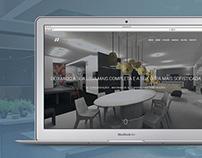 A7 Representações - Website