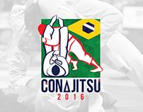 Logotype CONAJITSU