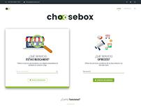 Portal de comercio electrónico
