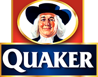 QUAKER · Padrino Saludable