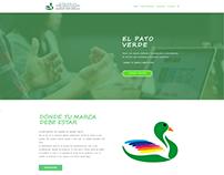 elpatoverde.com