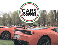 Automotive Arts Cars And Coffee Italy