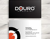 Douro Industrial Branding