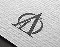 DDA Studio Legale - Logo Design