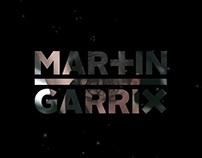 Mini biografía de Martin Garrix