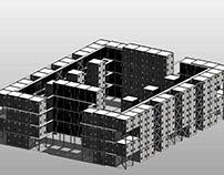 Quadra / Block
