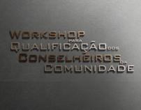 Workshop para Qualificação dos Conselheiros