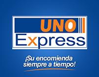 UNO Express App (Strapp Inc)