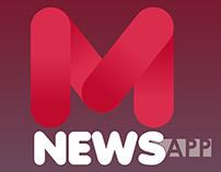 MNews App