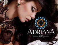 Adriana Jóias - Branding