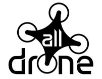 Logotipo para loja de Drones