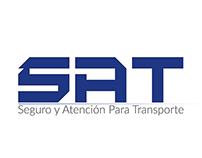 Propuesta de logo proyecto SAT