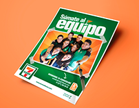 7-Eleven Poster