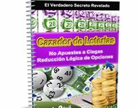 Cazador de Loterías - Reducción Lógica de Opciones