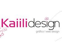 Logomarca Kaiili