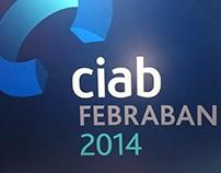 Produção de Evento -Segurança da Informação - CIAB 2014