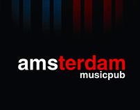 Amsterdam Musicpub
