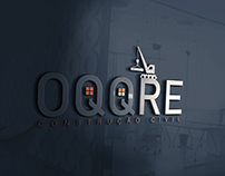 Logotipo criada para OQQRE