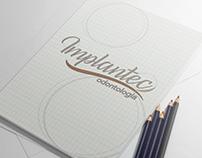 Rebranding Implantec Odontologia