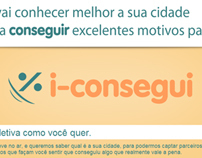 i-consegui - e-business