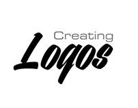 Creación de Diferentes Logos