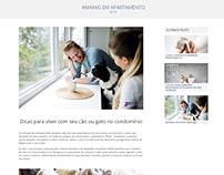 Blog Construtora Fontanive