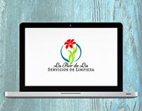 Proyecto: Branding basic de Empresa de limpieza