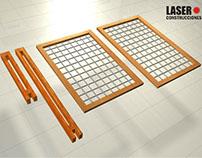 Laser Construcciones Formaletas