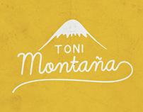 Toni Montaña