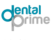 Dental Prime - Manual da Marca 2016