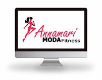 Logo da empresa Annamari