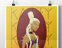 Tribal Gods II - Kanty